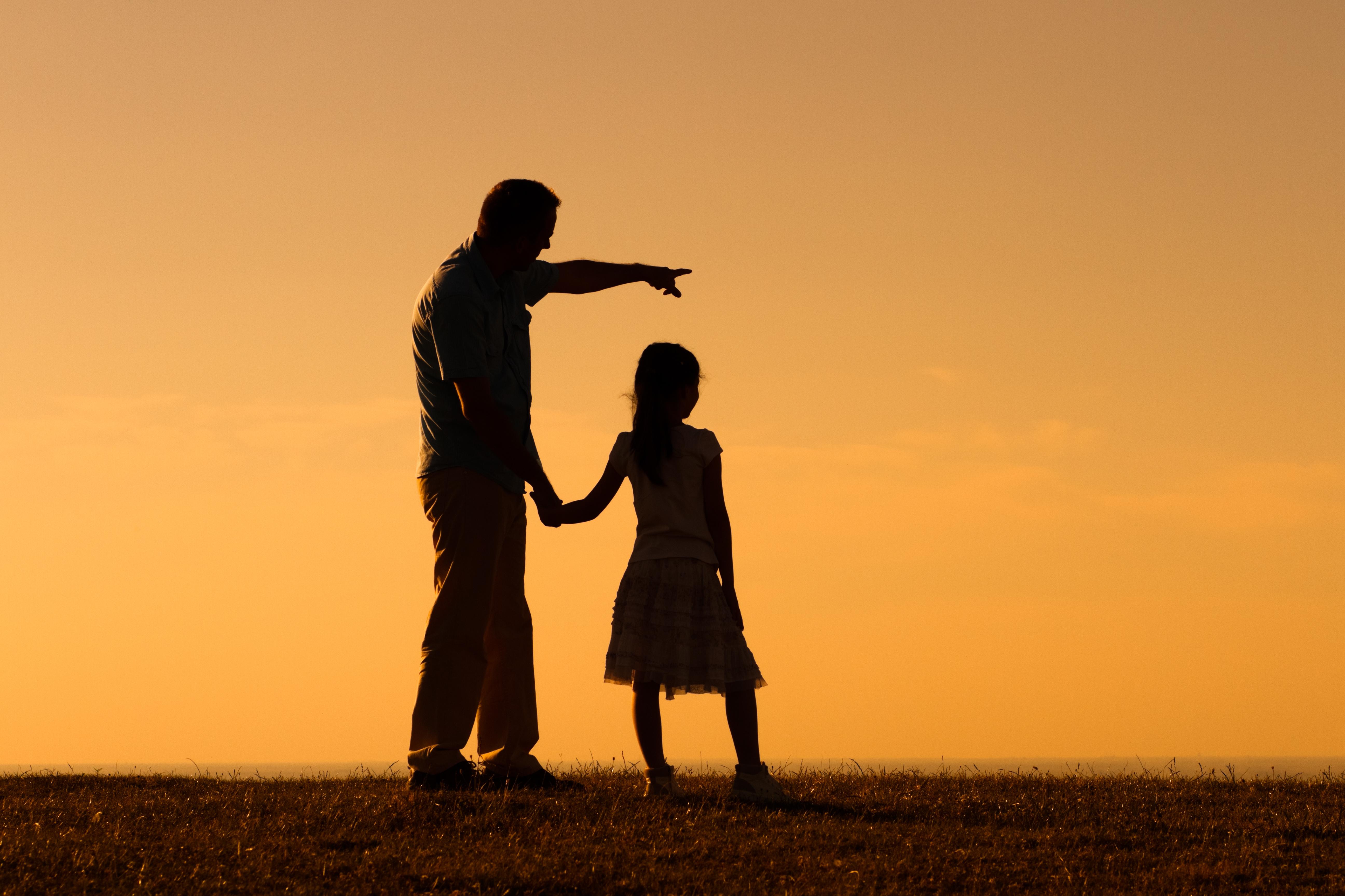 Precious family moments